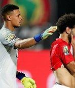 Güney Afrika çeyrek finalde Nijerya'nın rakibi oldu