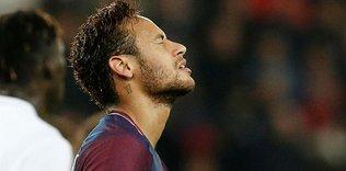 Real'den Neymar'a 200 milyon Euro