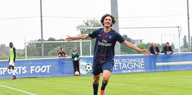 Barça'nın intikamı!