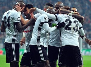 Beşiktaş resmen uçuşa geçti! 145 milyon Euro...