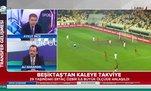 Beşiktaş'tan kaleye takviye