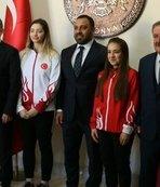 Milli boksör Tuğba Öz'den bronz madalya