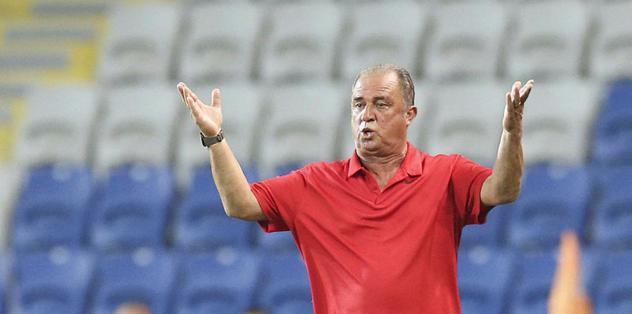 Galatasaray'da kırmızı alarm! Fatih Terim 11'ini arıyor