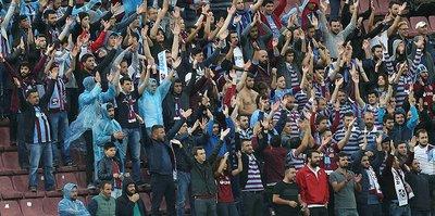Tek ses Trabzon