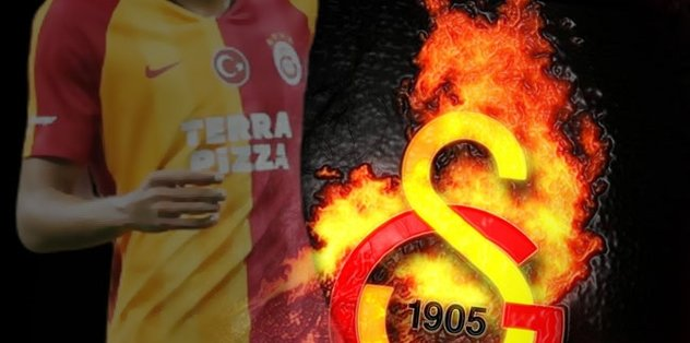 Günün transfer piyangosu! Galatasaraylı yıldıza 14 milyon Euro   Son dakika haberleri
