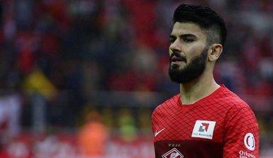 Galatasaray Serdar Taşçı ve Ömer Bayram ile anlaşmak üzere!
