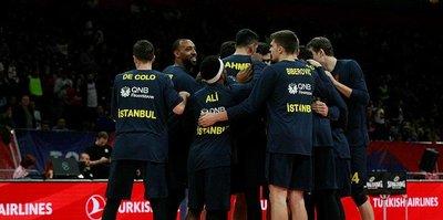 Fenerbahçe Beko Türk Telekom'a konuk oluyor