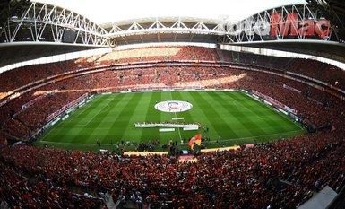 Galatasaray'da Muslera krizi! İşte Fatih Terim'in Kasımpaşa 11'i