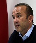 Mehmet Özdilek: 'Görev aldığımız süre içinde başarılıydık'