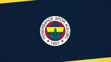 F.Bahçe'nin yeni transferi İstanbul'da!