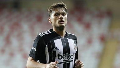 Son dakika transfer haberi: Beşiktaş'ta Ljajic giderse Gedson Fernandes için adım atılacak!
