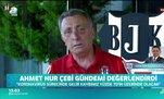Ahmet Nur Çebi müjdeyi verdi! Avrupa kupaları...