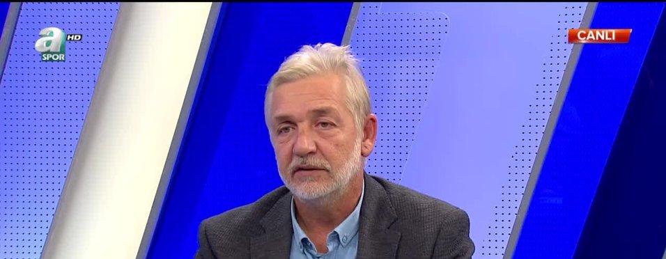 Gürcan Bilgiç: Cocu'nun yerine yabancı bir teknik direktör gelebilir