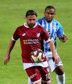 Elazığspor, Adana Demirspor'u tek golle geçti