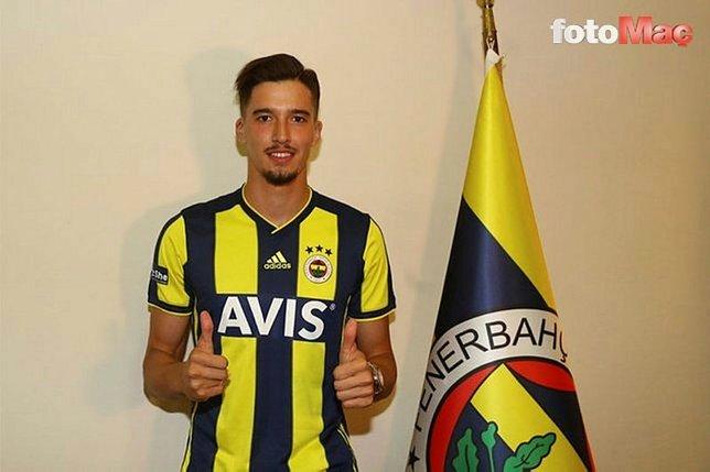 Fenerbahçe haberi: İşte Ersun Yanal'ın yeni sezon 11'i...