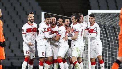 A Milli Takım'ımıza seyirci müjdesi! UEFA duyurdu