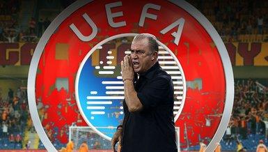 Son dakika spor haberi: Galatasaray-PSV Eindhoven maçı sonrası sarı-kırmızılılara ceza yolda!
