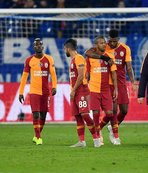 """""""Galatasaray'da enerjiyi yaratabilecek tek adam..."""""""