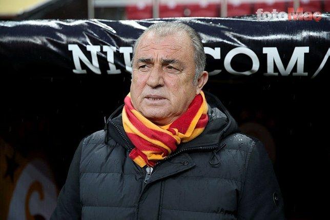 Görüşmelerde mutlu son! Galatasaray'dan kiralık operasyonu