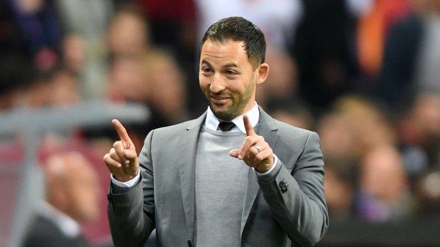 Fenerbahçe için sürpriz teknik direktör önerisi! Domenico Tedesco
