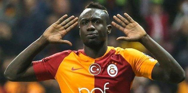 Mbaye Diagne'den dev adım