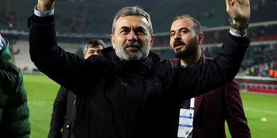 Konyaspor'da Kocaman imza
