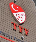 TFF'den 'gizli buluşma' skandalına açıklama