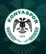 Konyaspor'dan hakem tepkisi!