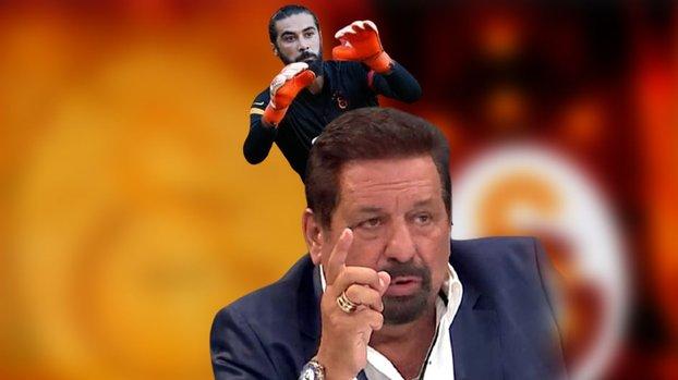 Erman Toroğlu Fatih Öztürk is not Galatasaray's goalkeeper #
