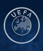 """UEFA'nın """"sezonun golü"""" adayları belli oldu"""