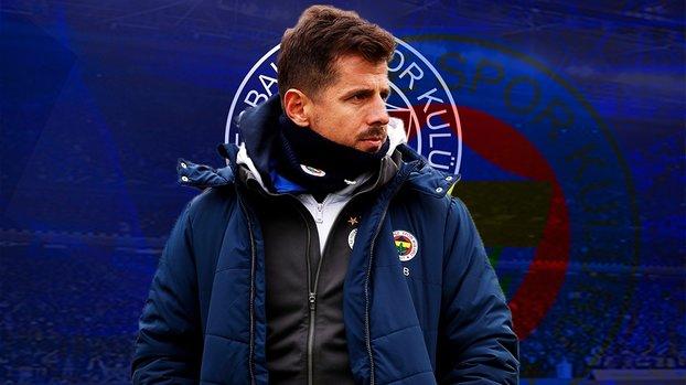 Fenerbahçe'de ayrılık rüzgarı! Ardından 10 transfer birden... #