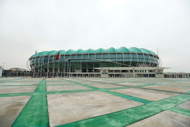 Türk stadyumları damga vurdu! İşte Avrupanın en ekonomik stadyumları