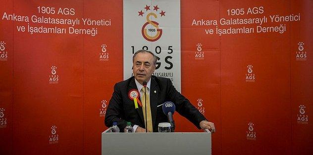 Galatasaray'a Titanik benzetmesi