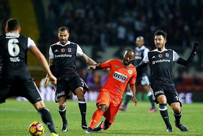 Transfer bitti! Vagner Love...