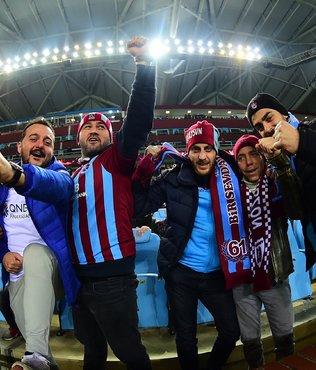 Trabzon medyasından Fenerbahçe maçı için çağrı: Oyuna gelmeyin!