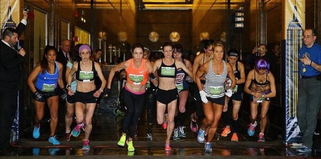 Runners set to race Turkish Airlines sponsored run-up