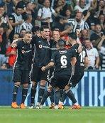 Araplar'ın gözü yine Beşiktaş'ta