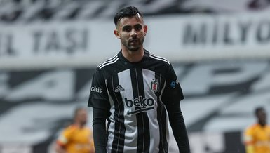 Son dakika transfer haberleri: Beşiktaş cephesinden Galatasaray'a Rachid Ghezzal tepkisi!