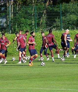 Trabzonspor Cagliari ve PAOK ile karşılaşacak