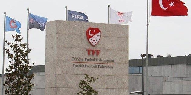 TFF açıkladı! İşte Süper Lig oyuncu uygunluk detayları - Futbol -
