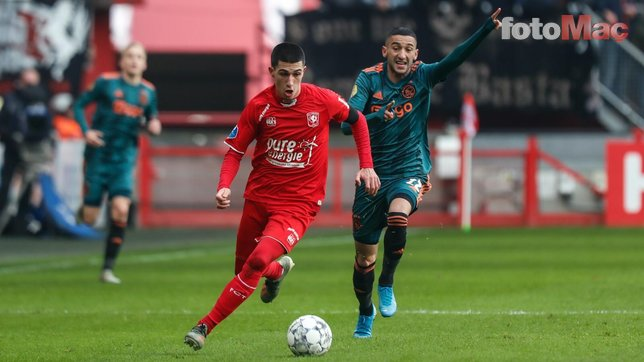 Transferi yazdılar! Beşiktaş ve Trabzonspor'un ardından Sivasspor da yıldız ismin peşinde