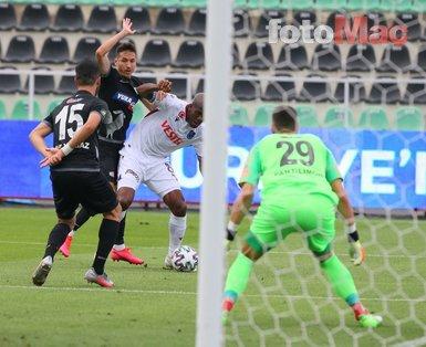 Spor yazarları Denizlispor-Trabzonspor maçını değerlendirdi