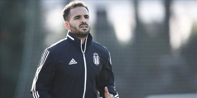 Besiktas' Douglas to miss rest of season due to injury