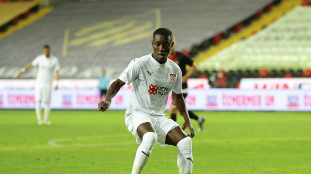 Gaziantep FK Sivasspor: 0-1 | MAÇ SONUCU ÖZET #