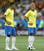 Dünya Kupası'nda favorilerden tatsız başlangıç