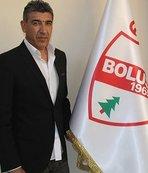 Boluspor, Karafırtınalar ile sözleşme imzaladı