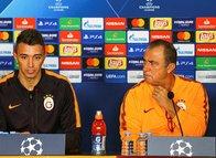 Kafa Kafaya Galatasaray ve Lokomotiv