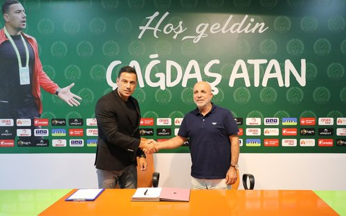 alanyasporun yeni teknik direktoru cagdas atan 1596729625071 - Alanyaspor'un yeni teknik direktörü Çağdaş Atan!