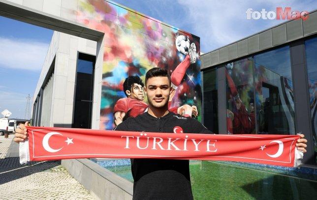 Ozan Kabak'ın yeni takımı belli oldu!