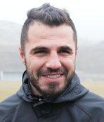 Tuzlaspor Osman Fırat'ı transfer etti